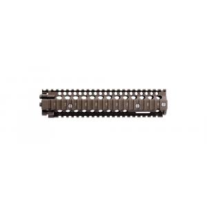 Rail Interface System II, RIS II (FDE)