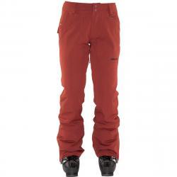 Armada Lenox Insulated Pant | Women's  | Brick | Size X-Small