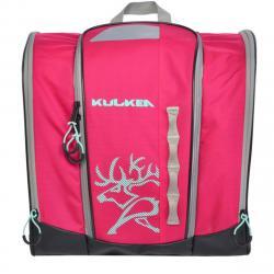 Kulkea Jr Speed Star Bag   Pink