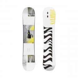 Salomon Villain Grom Snowboard | Kids | 19/20  | Size 143
