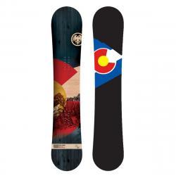 Never Summer Heritage Snowboard | Men's | 20/21  | Size 160