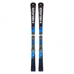 Head Supershape I.Titan Skis w/ PRD 12 System Bindings | Men's | 19/20 | Size 163