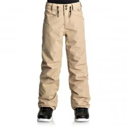 DC Relay Pant | Boys | - 17/18 | Khaki | Size 8