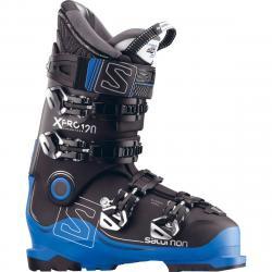 Salomon X Pro 120 Ski Boots | Men's | - 2016/2017  | Size 25.5