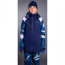 Armada Gypsum Jacket | Women's | - 19/20  | Multi Navy | Size X-Small