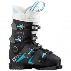 Salomon S/PRO X80 Ski Boots | Women's | 19/20  | Size 22.5