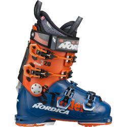 Nordica Strider 120 DYN Ski Boots | Men's | 19/20 | Size 25.5