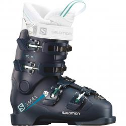 Salomon X Max 90 Ski Boots | Women's | -18/19 | Size 23.5