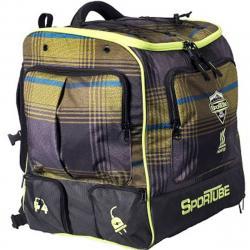 Sportube Toaster Elite Boot Bag   Multi Green