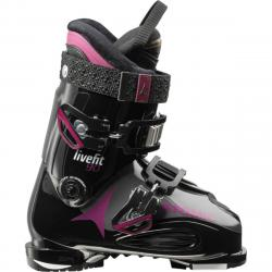 Atomic Live Fit 90 Ski Boots | Women's | - 17/18 | Size 23.5