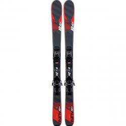K2 Indy FDT 4.5 System Skis | Kids | 19/20 | Size 112