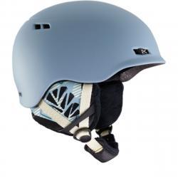 Anon Griffon Helmet   Women's   Gray   Size Small