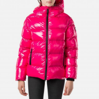 Rossignol Women's Jacket | Pink | Size 10