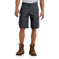 Carhartt Mens 101168 Closeout Tappen Force Cargo Short - 11 Inch - Shadow 38W