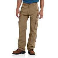 Carhartt | Men's 101148 Closeout Force'Tappan Cargo Pant | Yukon | 44W x 30L | Relaxed Fit | 100% Ripstop Cotton | FastDry'Technology | Dungarees