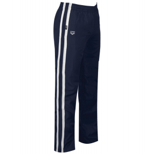 Image of Arena Tribal Warm Up Pant - Kid's Size L Color Red/White