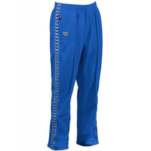 Image of Arena Throttle Warm Up Pant - Kid's Size XXL Color Navy