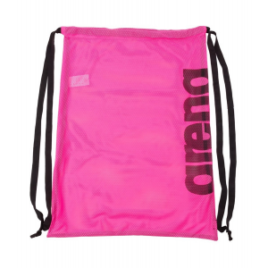 Image of Arena Fast Mesh Sports Backpack Volume 3L Color Fuchsia