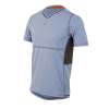 Pearl Izumi Escape Short Sleeve Running Top Men's Size S Color SkyBlue