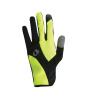 Pearl Izumi Cyclone Gel Winter Cycling Glove Women's Size M Color ScreamingYellow