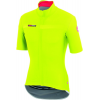 Castelli Gabba 2 Short Sleeve Cycling Jacket Men's Size L Color YellowFluo