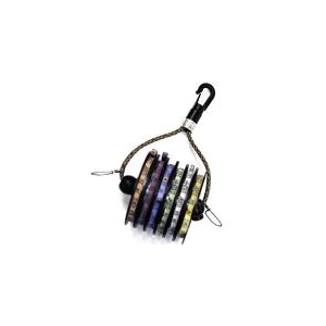 Angler Image Horizontal Tippet Holder 3215