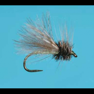 Harrop Henrys Fork Caddis- Mult Colors 3614