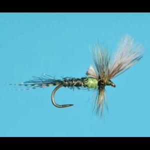 Harrop D&D Cripple Green Drake 3621