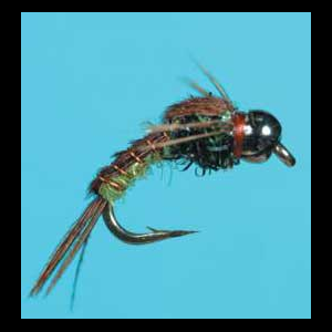 BH Crystal Pheasant Tail BWO 3634