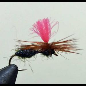 Hi Viz Parachute Ant 3694