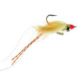 Umpqua Avalon Permit Fly 3712