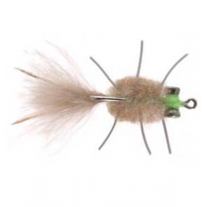 Umpqua Rag Head Crab 3725