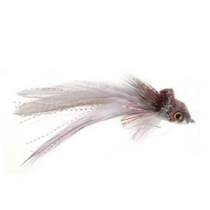 Umpqua Swimming Baitfish - Mult Colors 3716