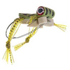 Johnsons Freaky Frog 3728