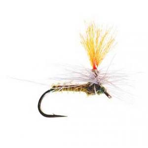 Kinzies Hi-Vis Parachute Baetis 3735
