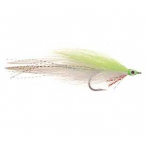Umpqua Deceiver - Multiple Colors 3736