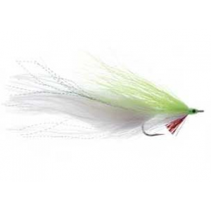 Umpqua Big Fish Deceiver - Mult Colors 3737