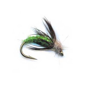 Steelhead Disco Caddis 3749