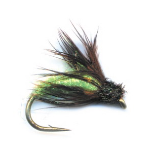Steelhead Ice Caddis - Mult Colors 3757