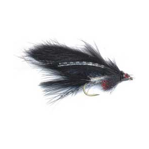 Jons Crosseyed Muddler - Mult Colors 3759