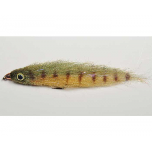 EP Trout Streamer - Multiple Colors 3770