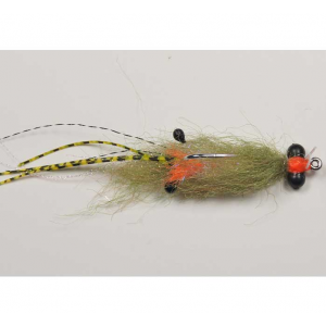 EP Spawning Shrimp Bead Chain - Mult Colors 3778