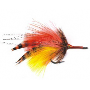 Splayed Tarpon - Mult Colors 3785