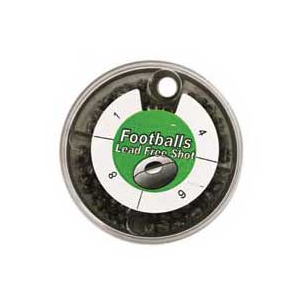 Anchor Non Toxic Football Shot 3825
