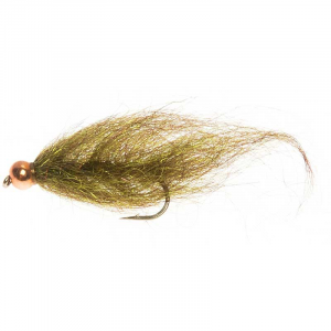 Bead Head Simi Seal Leech - Mult Colors 3833