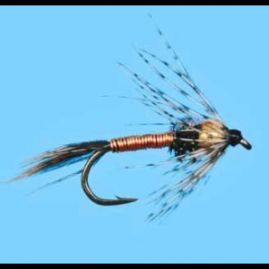 BH Soft Hackle Copper Nymph - Mult Colors 3635