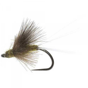CDC Blue Wing Olive Dun 3853