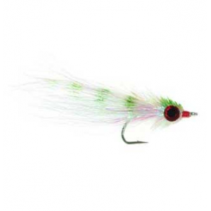 Umpqua Midnight Minnow 3878