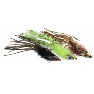 FS River Creature - Mult Colors 3881