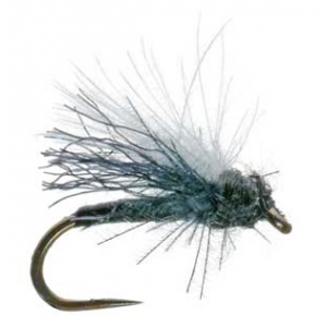 CDC Midge Adult - Barbless 3840